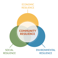 community resilience
